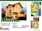 Camella Homes Floor Plan Philippines Camella Homes Floor Plan Philippines