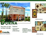 Camella Homes House Plans Camella Drina Floor Plan Drina Home Plans Ideas Picture