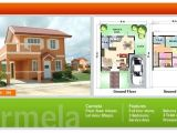 Camella Homes House Plans Camella Homes Design with Floor Plan Awesome House and Lot