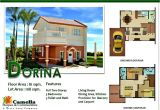 Camellia Homes Floor Plans Camella Drina Floor Plan Drina Home Plans Ideas Picture