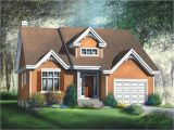 Canadian Home Plans 80346pm 1st Floor Master Suite Cad Available