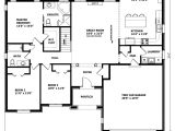 Canadian Home Plans House Plans and Design Modern House Plans Canada