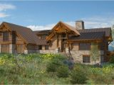 Canadian Timber Frame House Plans Columbia Valley Floor Plan by Canadian Timber Frames Ltd
