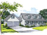 Cape Cod Home Plans Cape Cod House Plans attached Garage Cottage House Plans