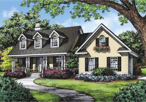 Cape Cod Home Plans Dream Home Plans the Classic Cape Cod Houseplansblog