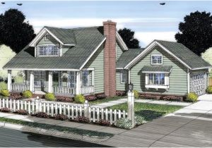 Cape Cod House Plans with attached Garage Huisplattegronden Breezeway and House On Pinterest