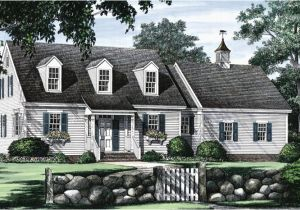 Cape Cod House Plans with attached Garage Pin Cape Cod House Breezeway attached Garage Pinterest