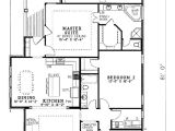 Cape Cod House Plans with Basement Cape Cod House Plans with Walkout Basement Cottage House