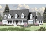 Cape Cod Style Homes Plans Cape Cod House Plans Cape Cod House Plan with 3 Bedrooms