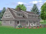 Cape Home Plans Cape Cod House Plan 3000 Square Foot House Plan