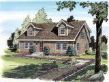 Cape Home Plans Cape Cod House Plan 4 Bedrms 3 Baths 1757 Sq Ft