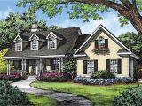 Cape Home Plans Dream Home Plans the Classic Cape Cod Houseplansblog
