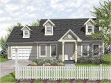 Cape Home Plans Landscaping In Front Of A Cape Cod Style House Joy