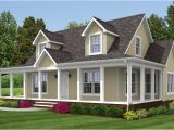 Cape Modular Home Plans Brookside Cape Modular Home Floor Plan