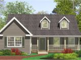 Cape Modular Home Plans Newmarket Modular Home Floor Plan