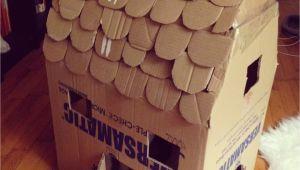 Cardboard Cat House Plans Download Cardboard Cat House Plans Pdf Cardboard Playhouse