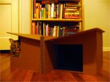 Cardboard Cat House Plans Pdf Diy Cardboard Cat House Plans Download Canoe Bookcase