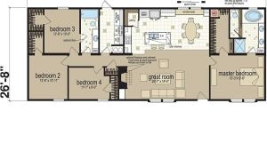 Cardinal Homes Floor Plans Modular Home Cardinal Modular Homes Floor Plans
