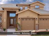 Carefree Homes El Paso Floor Plans 5 Bedroom Home Santiago Model by Carefree Homes El