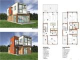 Cargo Container Home Plans Shipping Container Apartment Plans Container House Design