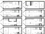 Cargo Container Homes Floor Plans 20 Foot Shipping Container Floor Plan Brainstorm Ikea Decora