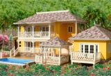 Caribbean Home Plans Caribbean Beach House Plans oriental House Floor Plan