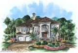 Caribbean Home Plans Caribbean House Plan 2 Story Floor Plan with
