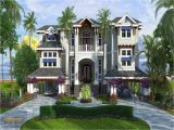 Caribbean Home Plans Small House Plans Caribbean Caribbean Homes House Plans