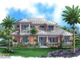 Caribbean island Home Plans Olde Florida House Plans Old Florida Cracker Style Home