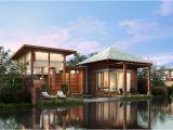 Caribbean island Home Plans Tropical island Home Designs Caribbean Tropical House