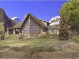 Caribou Log Home Floor Plan Caribou Log Home Floor Plan by Wisconsin Log Homes