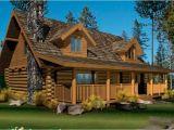 Caribou Log Home Floor Plan Creekside Log Home Floor Plan Caribou Creek Timber