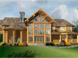 Caribou Log Home Floor Plan Kootenai Log Home Floor Plan Caribou Creek Timber