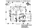 Carolina Home Plans 3d Images for Chp Sg 1280 Aa Small Country Cottage 3d