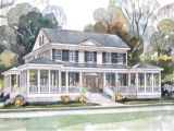Carolina Home Plans Carolina island House by Our town Plans Artfoodhome Com