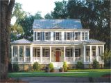 Carolina Home Plans House Plans with Porches Carolina island House Plan House