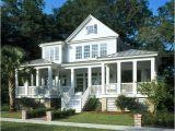 Carolina House Plans southern Living Carolina island House Coastal Living southern Living