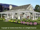 Carolina Small Home Plans 3d Images for Chp Sg 1280 Aa Small Country Cottage 3d