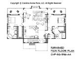 Carolina Small Home Plans 3d Images for Chp Sg 1596 Aa Small Craftsman Bungalow 3d