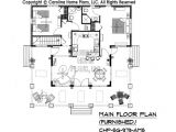 Carolina Small Home Plans 3d Images for Chp Sg 979 Ams Small Stone Craftsman