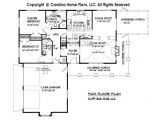 Carolina Small Home Plans Small Country Ranch House Plan Chp Sg 1248 Aa Sq Ft