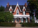 Carpenter Gothic Home Plans American Style Carpenter Gothic Gothic Revival