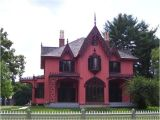 Carpenter Gothic Home Plans Carpenter Gothic Cottage House Plans 17 Victorian Pearl