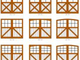 Carriage House Door Plans Carriage House Swing Door Plans Home Photo Style