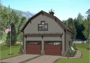 Carriage House Plans with Loft Carriage House Plans Barn Style Carriage House Plan with