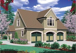 Carriage House Plans with Loft Carriage House Plans Carriage House Plan with 3 Car
