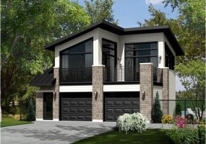 Carriage House Plans with Loft Carriage House Plans Modern Carriage House Plan 072g