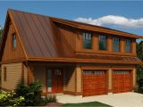 Carriage House Shed Plans Carriage House Plan with Shed Dormer 9824sw Canadian