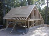 Carriage House Shed Plans Instant Get Carriage Shed Garage Plans Nami Bas