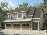 Carriage House Shed Plans Plan 36057dk 3 Bay Carriage House Plan with Shed Roof In